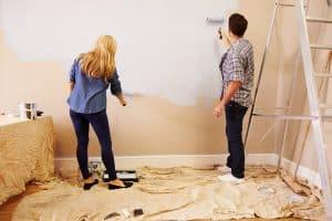 peinture-acrylique-chambre