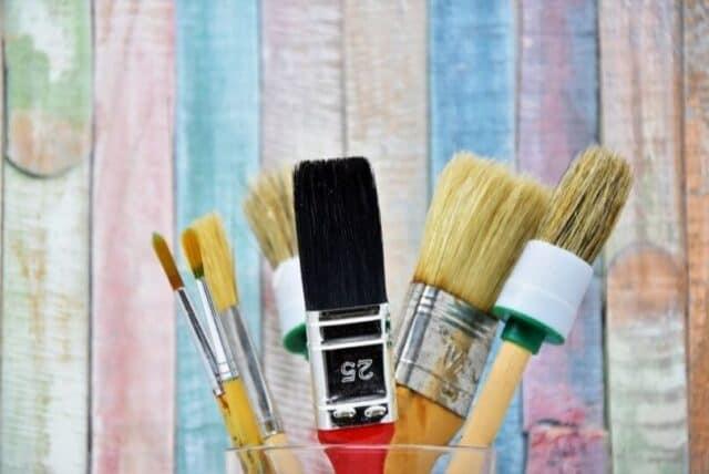 pinceaux-peinture
